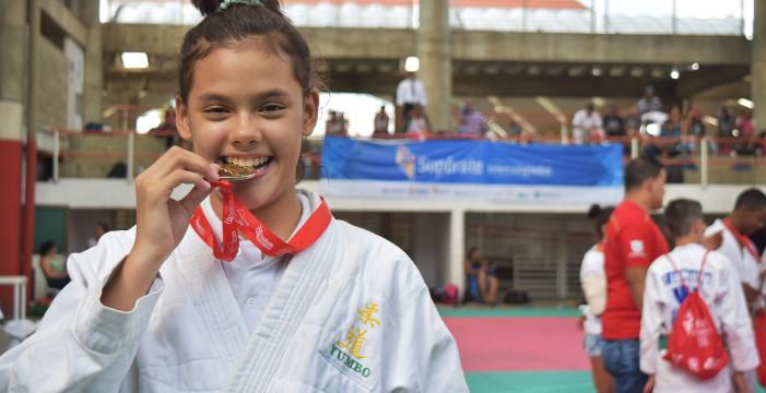 En el Valle del Cauca será la final Nacional de los Juegos Supérate