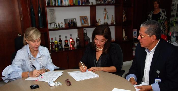 Gobernación firmó convenio para fomentar la minería responsable en el Valle del Cauca
