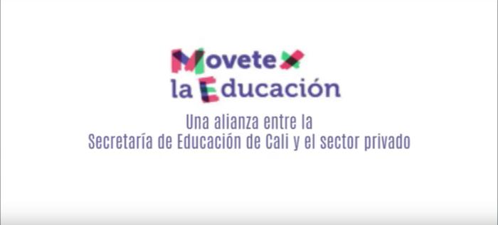 movete por la educacion una alianza