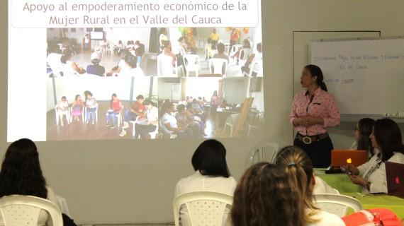 Gobernación del Valle ya cuenta con enlace de género para mujeres indígenas