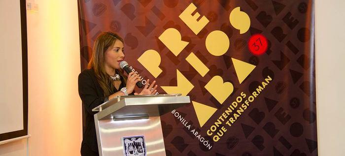 Abierta convocatoria para los premios de periodismo Alfonso Bonilla Aragón
