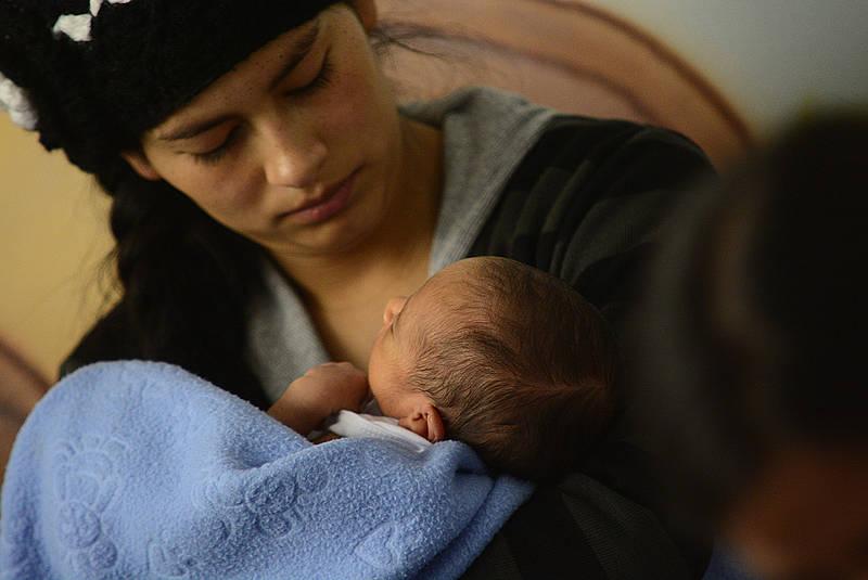 Método Madre Canguro, aporte de la Universidad Nacional para la salud mundial