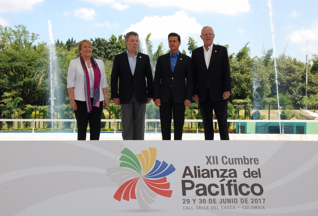 Alianza del Pacifico oportunidad de internacionalizacion empresarial