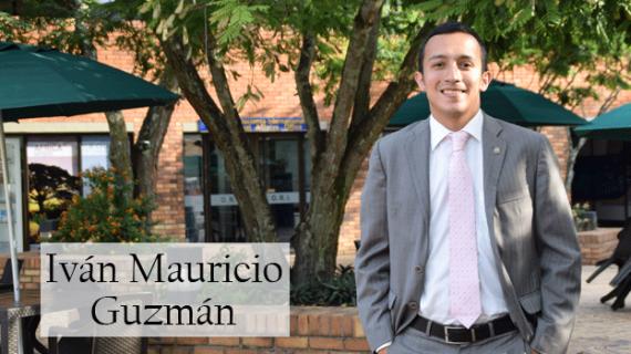 Javeriano en el LL.M. in Maritime Law de la Universidad de Miami