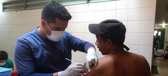 habitantes de calle hepatitis B