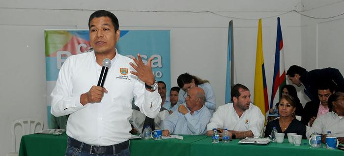 salud y deporte beneficios gentes de Pichindé