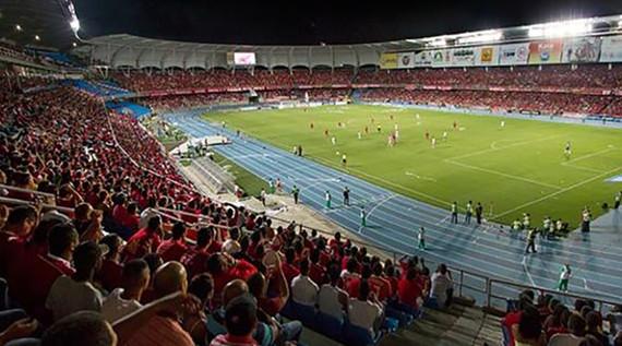 Estas son las disposiciones de seguridad para el partido de este sábado en el estadio Pascual Guerrero