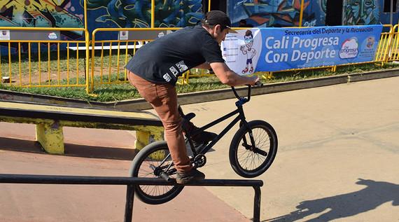 Summer Street Ride consolida a Cali como una ciudad de eventos deportivos internacionales