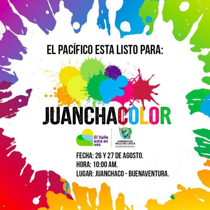 Juanchacolor
