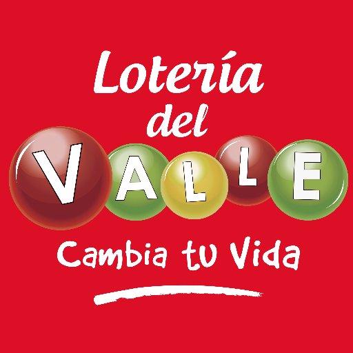 Lotería del valle