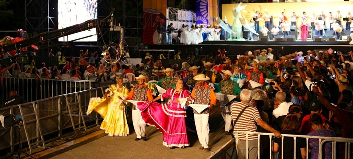 El Petronio Alvarez, un festival que activa el turismo en Cali