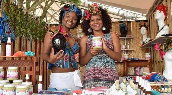 Emprendimiento, sabor y mucho potencial se vive en el Petronio