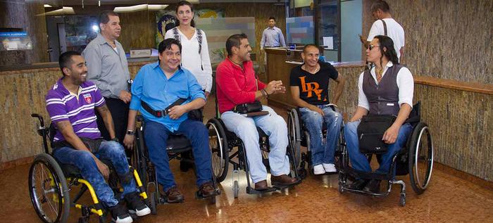 Herramientas para la gestión en las Organizaciones de personas con discapacidad