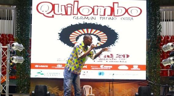 Así se vivió el primer día del Quilombo en el Petronio