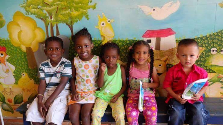Fundación Casa de Colombia