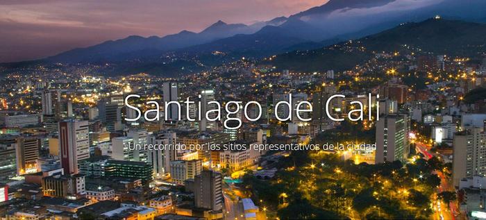 Conozca datos sobre sitios emblemáticos en el Story Map de Santiago de Cali