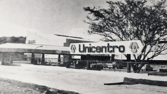 Cuando Unicentro cambió el estilo de comprar en Cali