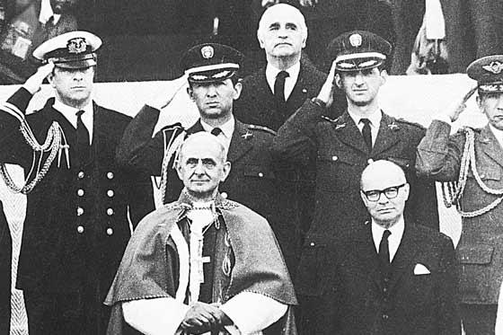 Foto archivo Presidencia de la República