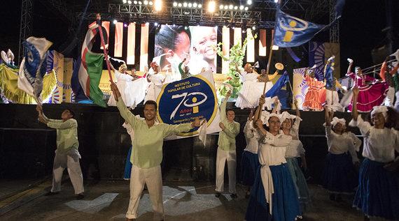El mundo danzará en Cali en el XV Festival IPC danza con Colombia