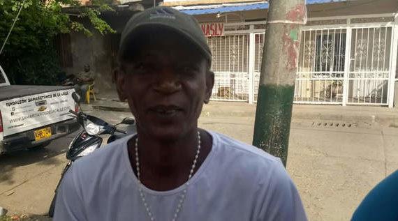 José Gerardo, un testimonio de que se puede salir adelante