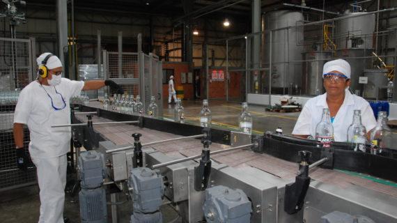 La Industria de Licores del Valle fue certificada por otros 4 años por el Invima
