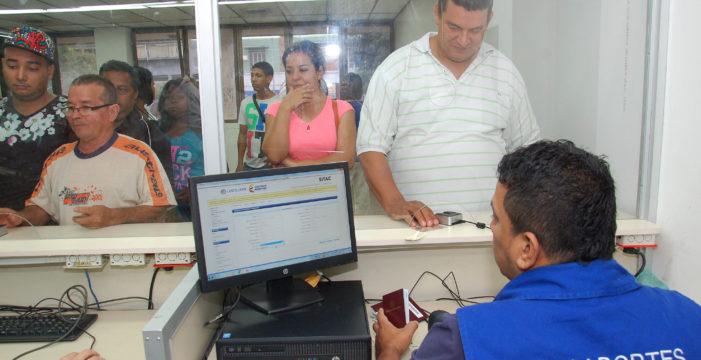 Inició proceso para trasladar la sede de pasaportes en el Valle del Cauca