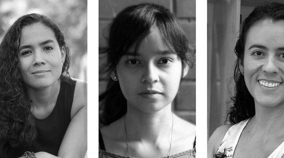 ADN de las mujeres, en la impronta del cine caleño