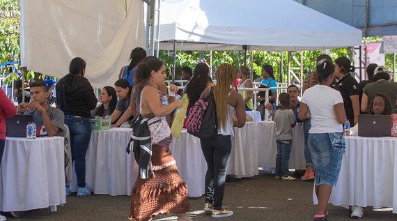 Beneficiarios de Más Familias en Acción, no han ido a cobrar