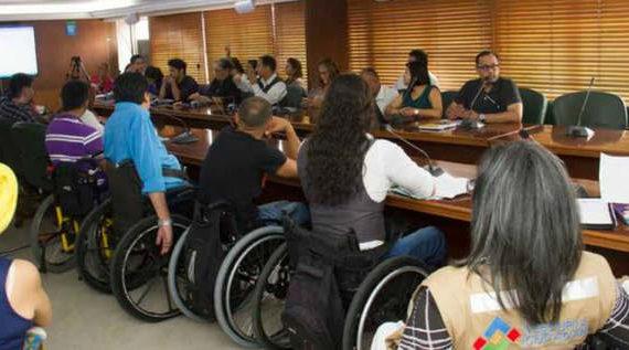 Capacitarán a personas con discapacidad mental para mejorar su calidad de vida