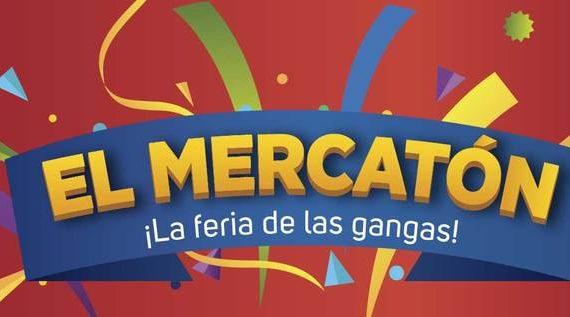 El Mercatón, aplazado: será el 25 de noviembre