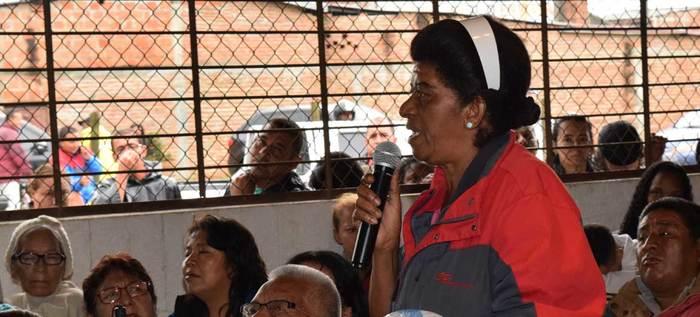 Quinto encuentro comercial Aguablanca emprende