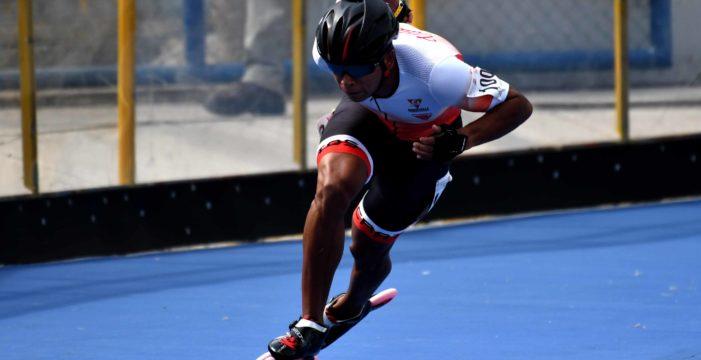 Open suramericano patinaje velocidad