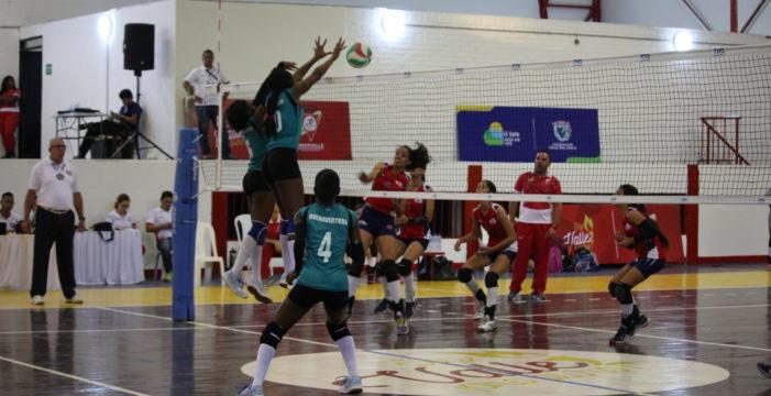 Cali lidera el medallero de los Juegos Departamentales de Cartago
