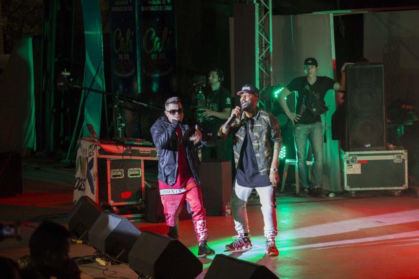 Festival Juvenil Yowel y Randy 1006