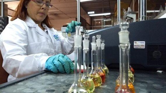 Laboratorio ambiental de la CVC fue certificado