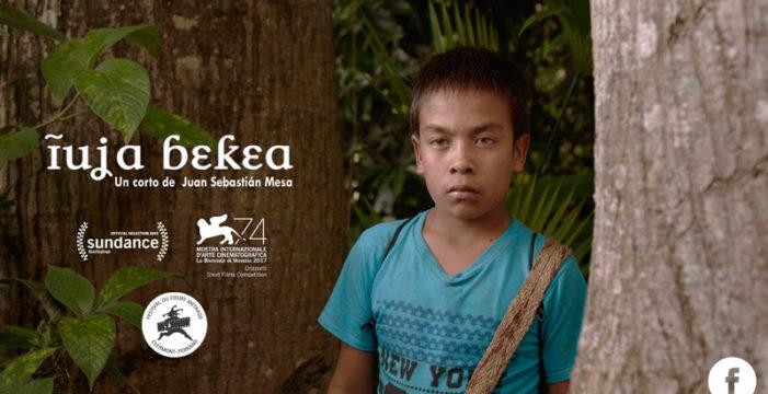 'Tierra Mojada' en la Selección Oficial de Sundance y Clermont-Ferrand