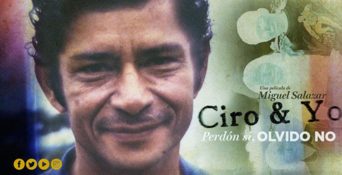La vida de Ciro, resume la historia de Colombia