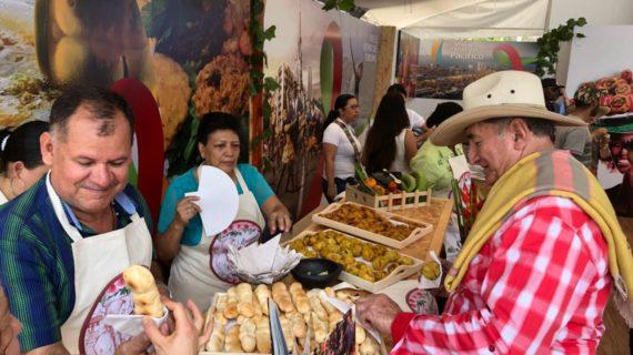 Una variada muestra cultural en Expomalocas 2018