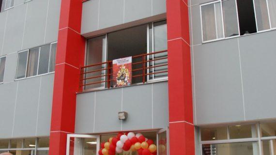 La Villa Deportiva reabrió sus puertas desde enero