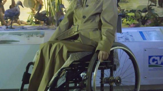 Pasarela de Inclusión llegará a otros municipios en el 2018