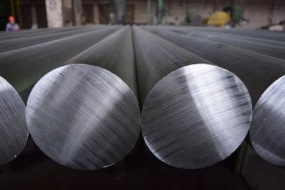 Patente por invención de aceros