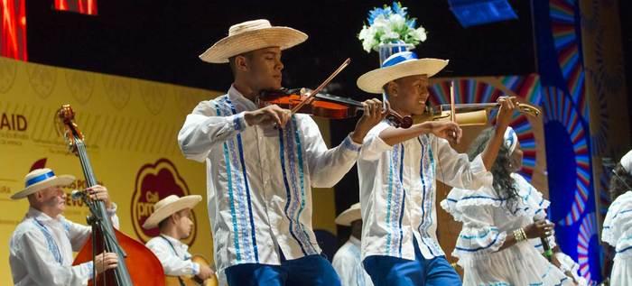 Petronio Álvarez abre inscripciones para el XXII Festival de Música del Pacífico