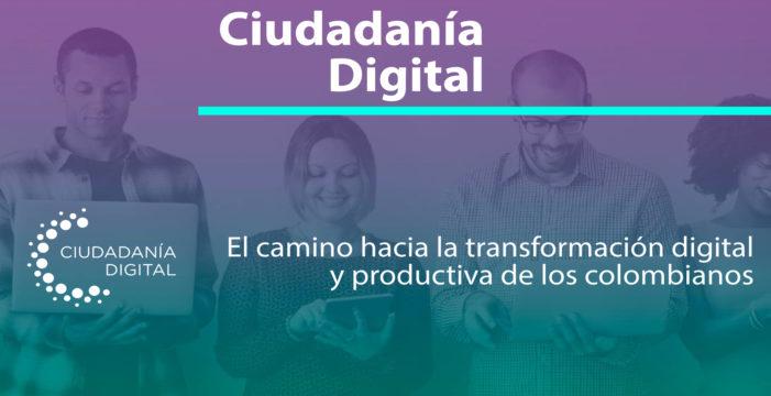El Valle cuenta con personas certificadas como ciudadanos digitales