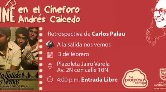 Cineforo presenta la película A la salida nos vemos, de Carlos Palau