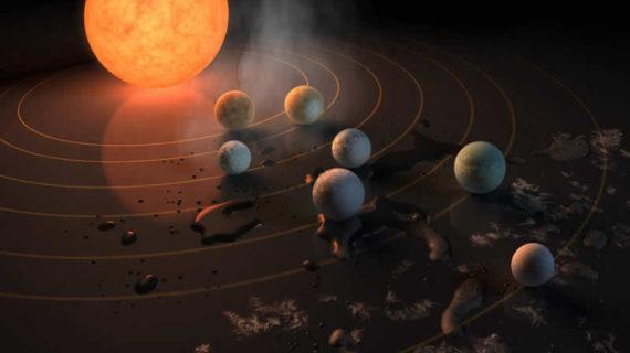 Cómo Sería la Nueva Generación de Planetas del Tamaño de la Tierra Recién Descubiertos