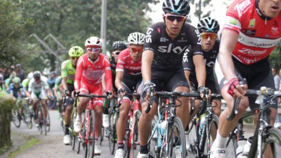 Hoy arranca la carrera ciclística Oro y Paz en Palmira