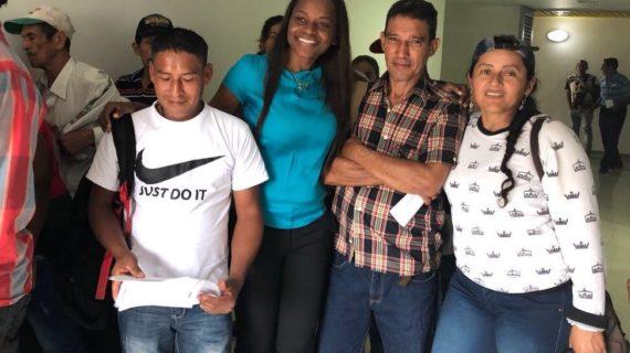Gobernación acompañó entrega de incentivos a familias por sustitución de cultivos en Dagua