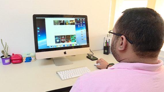 Cibernautas ya pueden hacer su consulta por la biblioteca digital