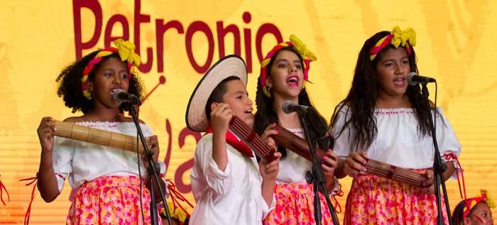 En el Petronio se premiará la mejor canción inédita de memoria y reconciliación