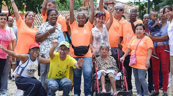 Inicia Calintegra, programa de actividades físicas para personas con discapacidad y sus familias